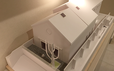 建築に対する考慮
